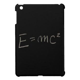 E=MC2 COVER FOR THE iPad MINI