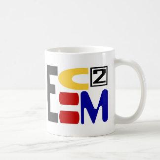 E MC2 MUG