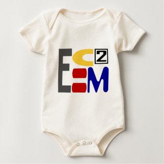 E=MC2 BABY CREEPER
