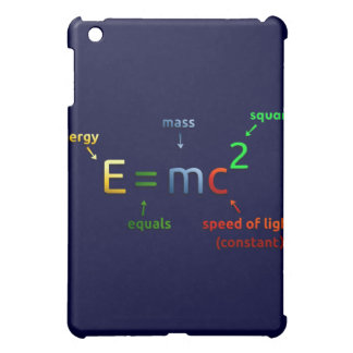E = MC^2. E iguala la bujía métrica ajustada