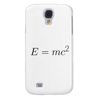E = mc² samsung s4 case