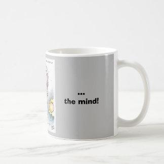 e=mc(squared) Mug