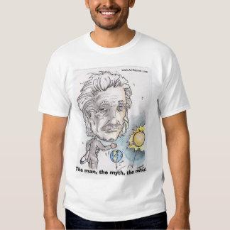 e=mc(squared) tee shirt
