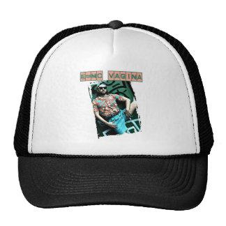 e=mcvagina gorra