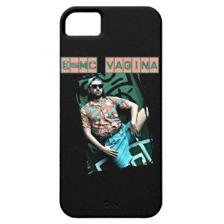 e=mcvagina iPhone 5 Case-Mate cárcasa