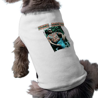e=mcvagina playera sin mangas para perro