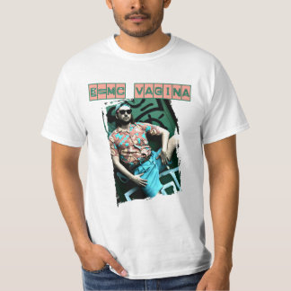 e=mcvagina T-Shirt