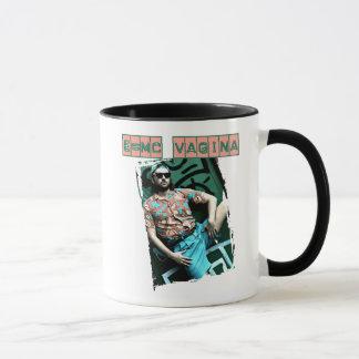 e=mcvagina taza