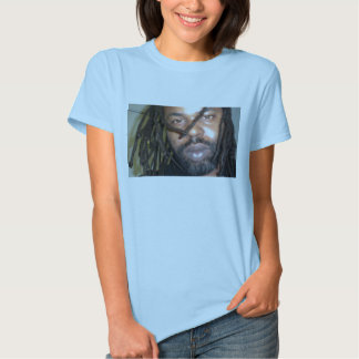 E-Moe Face Female T-Shirt