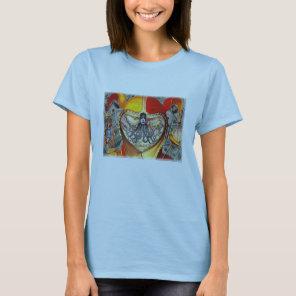E Pluribus Fool'Em T-Shirt