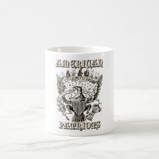E Pluribus Unum 2 Classic White Coffee Mug