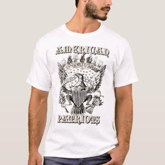 E Pluribus Unum 2 T-Shirt