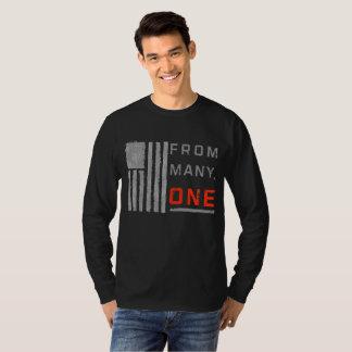 E Pluribus Unum - Long Sleeve T-Shirt