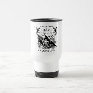 E Pluribus Unum Coffee Mugs