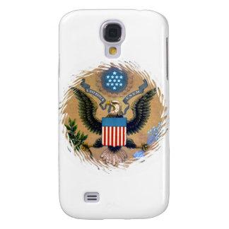 E Pluribus Unum Patriotic United States of America Samsung Galaxy S4 Case