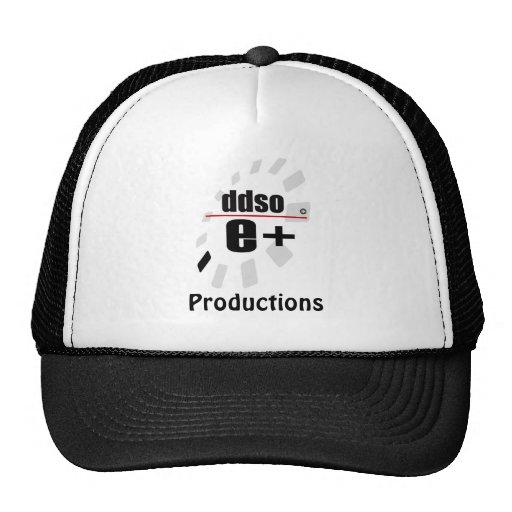 E+ Productions Hat