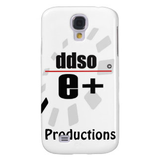 E+ Productions iPhone 3 &3GS Case Galaxy S4 Covers