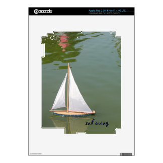 E-REaders and tables I pad 3 iPad 3 Skins
