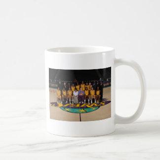 E. Rusher Coffee Mug