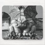 E.S.Pen Gargoyle Mousepad