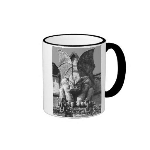 E.S.Pen. Gargoyle Mug