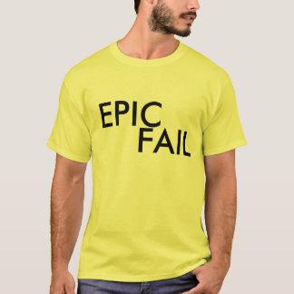 E.S R2U 'EPIC FAIL' T-Shirt