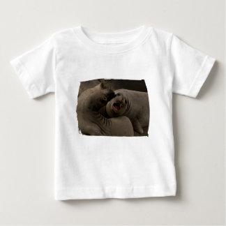 E-Seals Curve Infant Shirt