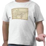 E Siberia Camiseta