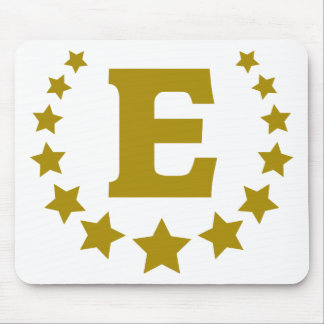 E-stars-crown.png Mouse Pad