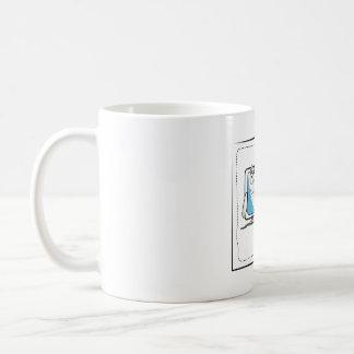 E the ebook mug