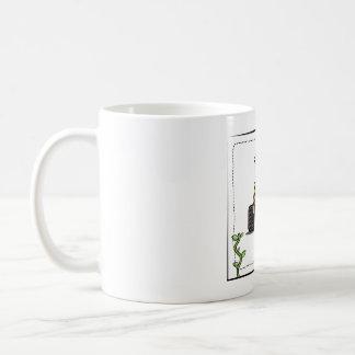 E the ebook mug 'E-book'