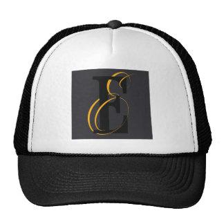 E TRUCKER HAT