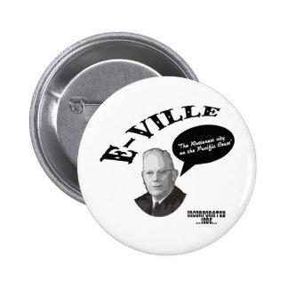E-Ville - Emeryville California Pin