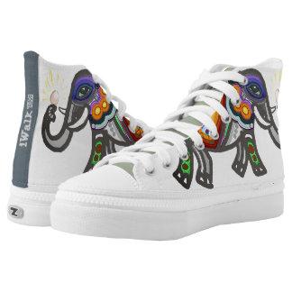 E-Zapatos Zapatillas