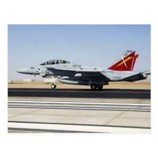 EA-18G Growler Postcard