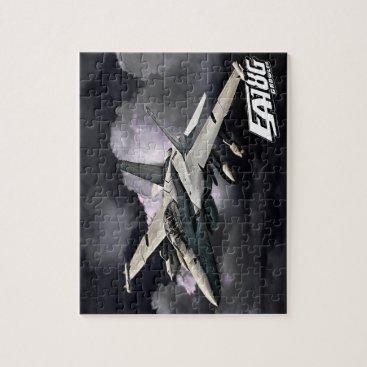 EA-18G Growler Puzzle Puzzle