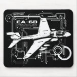 EA-6B Prowler Mouse Pads