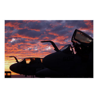 EA-6B Prowler Posters