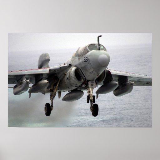 EA-6B Prowler Print