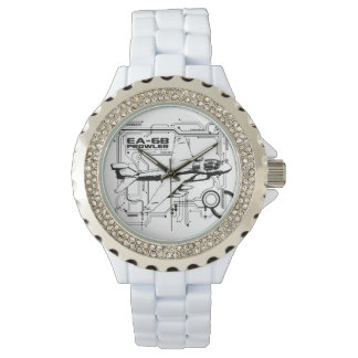 EA-6B Prowler Watches