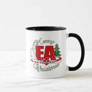 EA CHRISTMAS  Enrolled Agent Mug