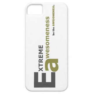 Ea iPhone Case iPhone 5 Cover