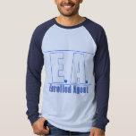 EA LOGO1 ENROLLED AGENT T-Shirt