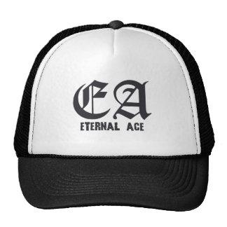 EA MESH HATS