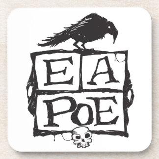 EA Poe Boxes Coasters