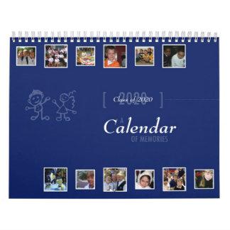 EA Pre-K Calendar
