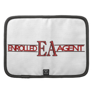 EA SPECIALIST LOGO ENROLLED AGENT PLANNERS