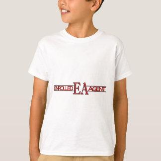 EA SPECIALIST LOGO ENROLLED AGENT T-Shirt