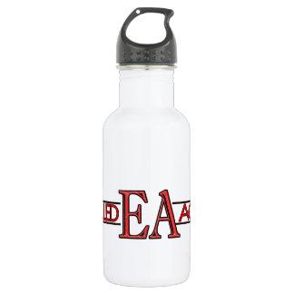 EA SPECIALIST LOGO ENROLLED AGENT WATER BOTTLE