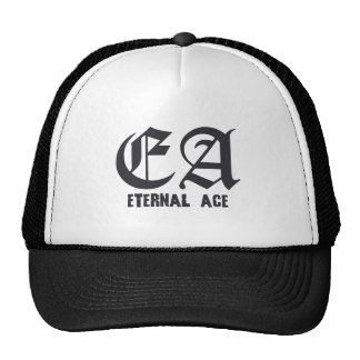 EA TRUCKER HAT